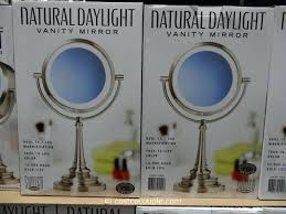 ottlite natural daylight makeup mirror uk vanity 2