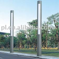 Small Picture New Design Aluminium Garden Light Landscape Lightpa 1202garden