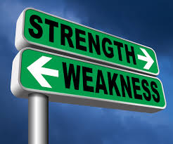 Strengths Weaknesses How To Learn Your Strengths And Weaknesses As A Law Firm