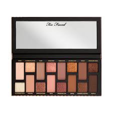 Too Faced London Light Too Faced Born This Way The Natural Nudes Eye Shadow Palette