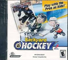 Outdoor Furniture Design And Ideas   Part 24Backyard Hockey Pc Download