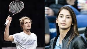 You are on alexander zverev scores page in tennis section. Ex Freundin Behauptet Ich Bin Schwanger Von Alexander Zverev B Z Berlin