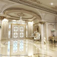 Palace Entrance Design Luxury Palace Entrance Designed By Grand Space Interiors