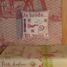 Isabelle Vautier Free Charts Crafting With Dogs French Style Stitching