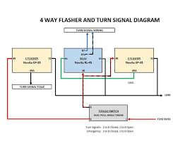 flasher wiring diagram golkit com Turn Signal Flasher Wiring 12 volt flasher wiring diagram golkit turn signal flasher wiring diagram