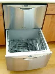 Y Kitchenaid Double Drawer Dishwashers 2  Dishwasher Kitchen Aid A