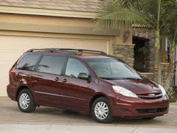 2006 Toyota Sienna Traverse City MI | Cadillac Manistee Ludington ...