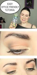kat von d pastel goth office professional makeup tutorial