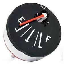 gas gauge zeppy io omix fuel gauge gas new jeep cj7 cj5 willys scrambler cj6 cj3 cj5a 17209 04