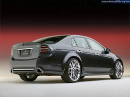Acura TL 3.2 2005 | Auto images and Specification