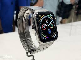 Apple Watch 4 Band Compatibility Chart Apple Watch Series 4 Review Imore