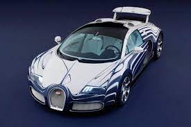 The bugatti veyron has exceptional ergonomics. Greatest Bugatti Veyron Special Editions Carbuzz