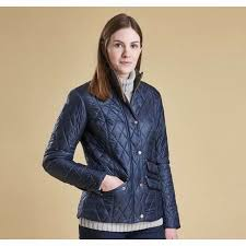 smart and cozy barbour sam heughan signature collection women s augustus quilted jacket navy lqu0858ny71 nice barbour quilted jacket with fast deliver
