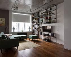 Een Kijkje In Een Stoer Appartement Met Industrieel Design Roomed