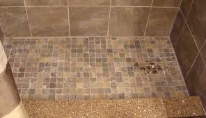 home for tray sizes tile best walk tileable schluter custom and ove surround terrazzo solid shower
