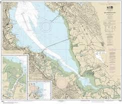 18651 San Francisco Bay Southern Part