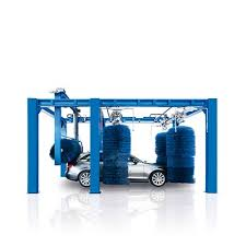 Used Car Wash Vending Machines For Sale Impressive Carwash Systems Car Wash Technology By Washtec