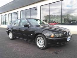 2002 BMW 5 Series for Sale | ClassicCars.com | CC-1044152