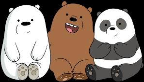 Beautiful We Bare Bears Wallpaper ...