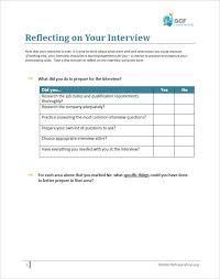 Following Up On Job Interview Interviewing Skills Following Up After An Interview Print Page