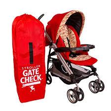 J L Childress Gate Check Bag For Single Umbrella Strollers