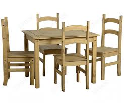 pine dining room sets. Unique Dining Seconique Budget Mexican Pine Dining Table With 4 Chairs For Room Sets A
