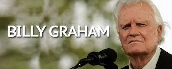 Resultado de imagen para Asociación Evangelística Billy Graham.