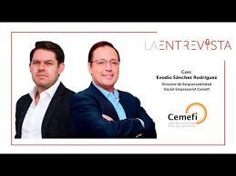 La Entrevista con Evodio Sánchez, Director de Responsabilidad ...