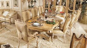nice italian dining room sets on with regard to special handmade settop and best clic furniture