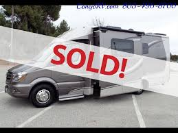 Rent a leisure unity mercedes rv from luxe rv. 2014 Leisure Travel Unity 24 Murphy Bed Mercedes Diesel For Sale In Thousand Oaks Ca Stock 170309