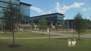 Toyota Opens New Headquarters In Plano - YouTube