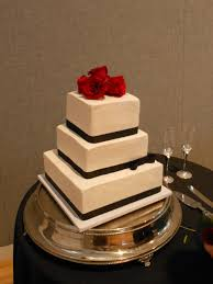 Wedding Cakes Cakes Off The Square Catering
