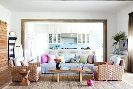 style living room furniture cottage. Beach Style Living Room With An Organic Vibe Cottage . Furniture E