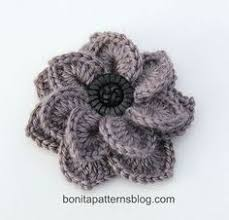 Free Crochet Flower Patterns Extraordinary My Top 48 Favorite Free Patterns For Crochet Flowers Appliques
