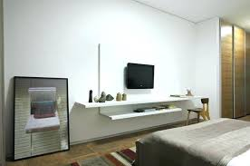 wall mounted ideas bedroom in modern decorating with tv corner mount for living room b