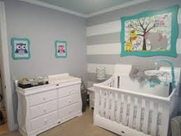 Baby nursery yellow grey gender neutral Mint Baby Nursery Gender Neutral Nursery Inspiration Pertaining To Unisex Baby Nursery With Regard To Present Design Decor Baby Nursery Yellow Grey Gender Neutral Nursery Project Nursery