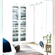 white ikea bedroom furniture. Ikea Bedroom Cupboards Furniture Wardrobes Wardrobe Two White With Glass