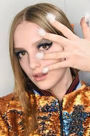 nail trends libertine new york fashion week fall 2016