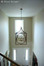 rustic foyer chandeliers 2 story foyer lighting lanterns designs large rustic foyer chandeliers