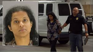 Sini Mathews, Mom of Missing Texas Toddler Found Dead, Arrested on ...