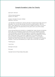 donation request letter school asking for donations letter template donation schools request