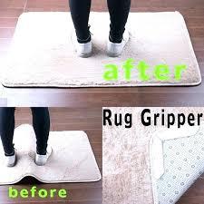 rug grips 8 set anti slip carpet mat grippers non reusable hardwood floors for laminate to