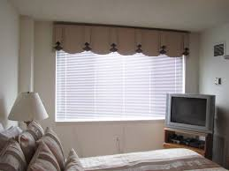 Window Valance Patterns Custom Decoration