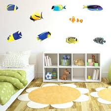 fish wall decal decals target