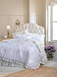 shabby chic bedroom bedding classic bedroom design with lilac ruffle shabby chic bedding sets rose print