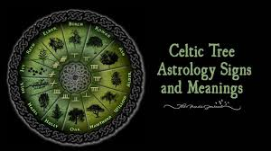 Celtic Tree Chart Which Celtic Tree Astrology Sign Are You