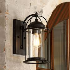 gorgeous large outdoor light fixtures 17 best ideas about outdoor wall lighting on exterior