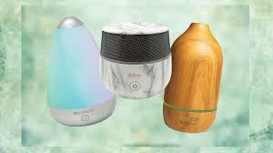 11 of the best essential oil diffusers to make your home smell amazing