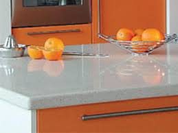 Natural stone kitchen countertops Engineered Stone Choosingcountertopsmanufacturedquartzkitchenrk1 Atlanta Homes Lifestyles Choosing Countertops Manufactured Quartz Hgtv