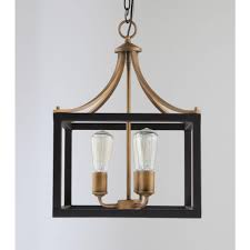 Home Decorators Collection 3 Light Pendant Boswell Quarter Collection Pin On Products
